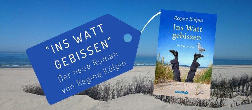 Regine Kölpin - Schriftstellerin